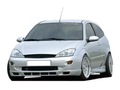 Ford Focus RX Front Bumper Extension