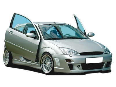 Ford Focus Recto Body Kit