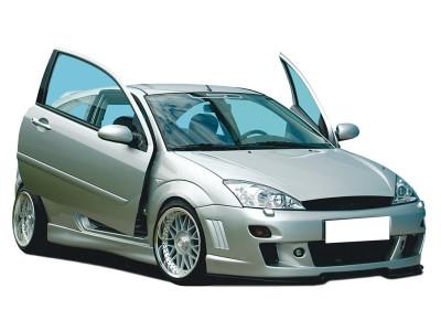 Ford Focus Recto Front Bumper