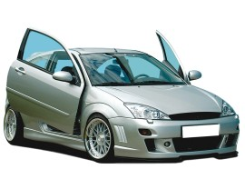 Ford Focus Recto Side Skirts