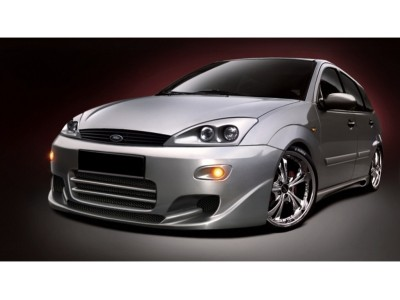 Ford Focus S2000-1 Front Bumper