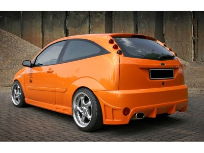 ford focus 1 tuning body kit bodykit stossstange. Black Bedroom Furniture Sets. Home Design Ideas