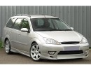 Ford Focus Touring J-Style Body Kit