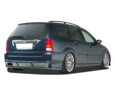 Ford Focus Tournier Extensie Bara Spate Newline