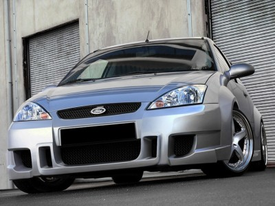 Ford Focus Wide Body Kit Spectrum