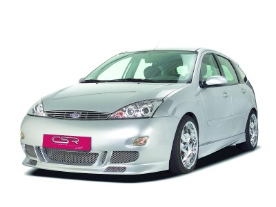 Ford Focus XXL-Line Body Kit