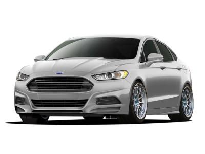 Ford Fusion MK3 Body Kit Evolva