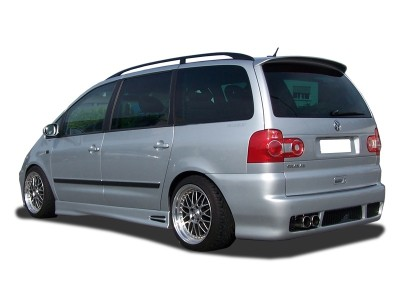Ford Galaxy MK1 GT5 Side Skirts