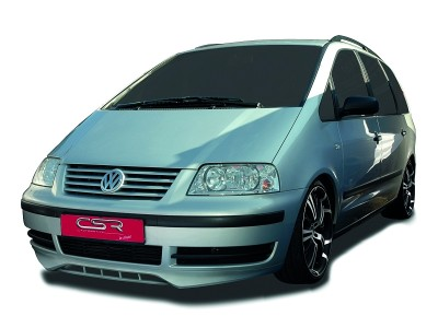 Ford Galaxy MK1 NewLine Front Bumper Extension