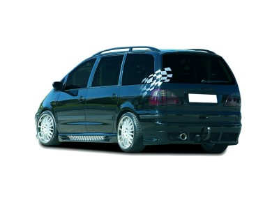 Ford Galaxy MK1 RX Rear Bumper Extension