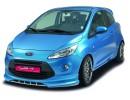 Ford KA MK2 Extensie Bara Fata NewLine