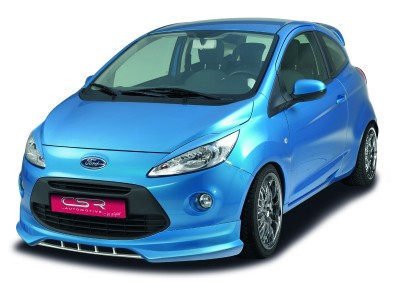 Ford KA MK2 NewLine Front Bumper Extension