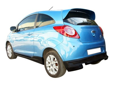 Ford KA MK2 Sport Rear Bumper Extension