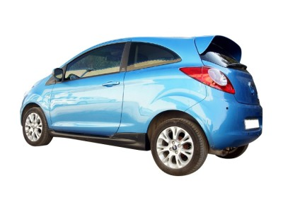 Ford KA MK2 Sport Side Skirts