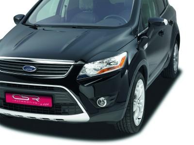 Ford Kuga MK1 Exclusive Scheinwerferblenden