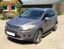 Ford Kuga MK1 Helios Running Boards