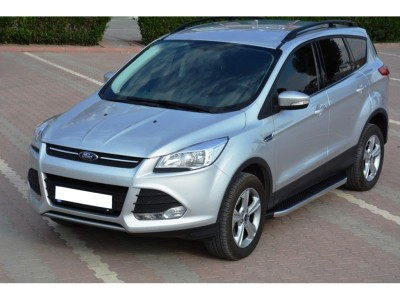 Ford Kuga MK2 Atos Running Boards
