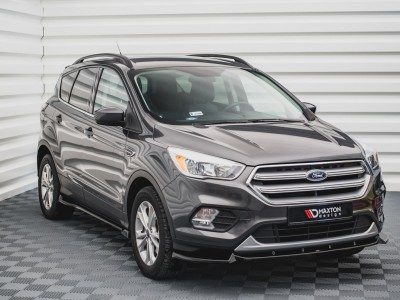 Ford Kuga MK2 MX Front Bumper Extension