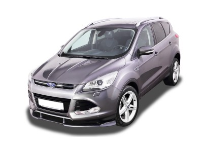 Ford Kuga MK2 V1 Front Bumper Extension