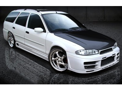 Ford Mondeo Ghost Body Kit