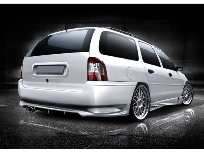 Ford Mondeo Ghost Heckstossstange
