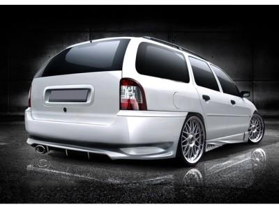 Ford Mondeo Ghost Seitenschwellern