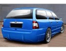 Ford Mondeo II Kombi B-Line Rear Bumper