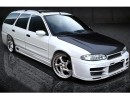 Ford Mondeo Kombi Ghost Body Kit