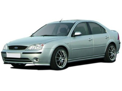 Ford Mondeo MK3 C-Style Front Bumper Extension
