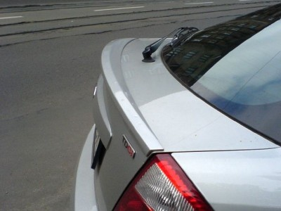 Ford Mondeo MK3 Master Rear Wing