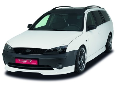 Ford Mondeo MK3 NewLine Front Bumper Extension