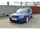 Ford Mondeo MK3 ST220 MX Front Bumper Extension