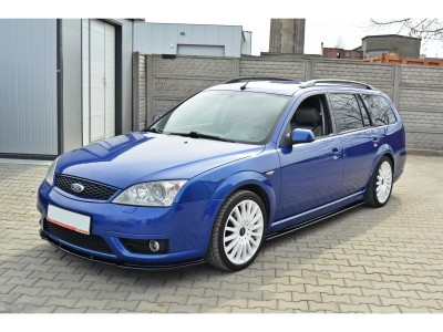 Ford Mondeo MK3 ST220 MX Side Skirt Extensions