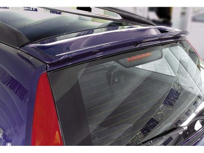 Ford Mondeo MK3 Speed Rear Wing