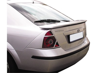 Ford Mondeo MK3 Sport Rear Wing