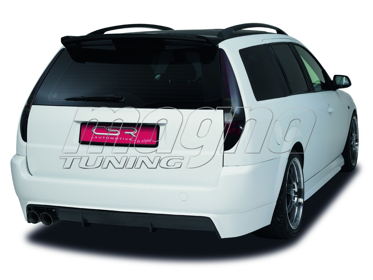 ford mondeo mk3 tournier newline rear bumper extension. Black Bedroom Furniture Sets. Home Design Ideas