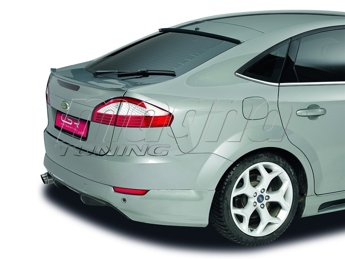 ford mondeo mk4 cx rear wing. Black Bedroom Furniture Sets. Home Design Ideas