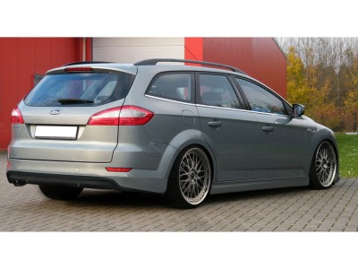 Ford Mondeo MK4 Extensie Bara Spate Intenso