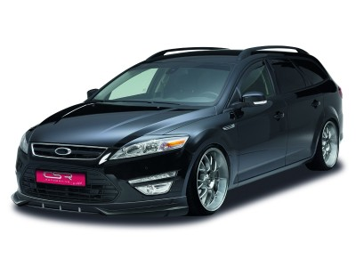 Ford Mondeo MK4 Facelift Crono Front Bumper Extension