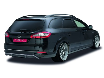 Ford Mondeo MK4 Facelift Extensie Bara Spate Crono