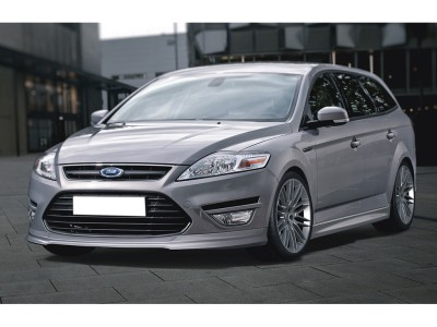 Ford Mondeo MK4 Facelift Sector Elso Lokharito Toldat