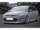 Ford Mondeo MK4 Praguri Sector