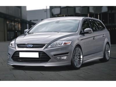 Ford Mondeo MK4 Sector Seitenschwellern