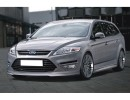 Ford Mondeo MK4 Sector Side Skirts