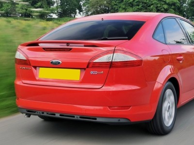 Ford Mondeo MK4 Speed Rear Wing