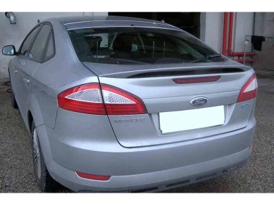 Ford Mondeo MK4 Sport Rear Wing