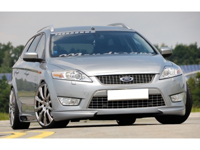 Ford Mondeo MK4 Vortex Front Bumper Extension