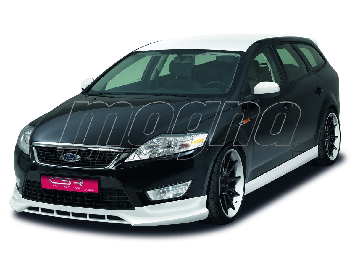 ford mondeo mk4 xl line body kit. Black Bedroom Furniture Sets. Home Design Ideas