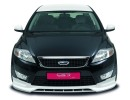Ford Mondeo MK4 XL-Line Front Bumper Extension