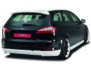 Ford Mondeo MK4 XL-Line Rear Bumper Extension
